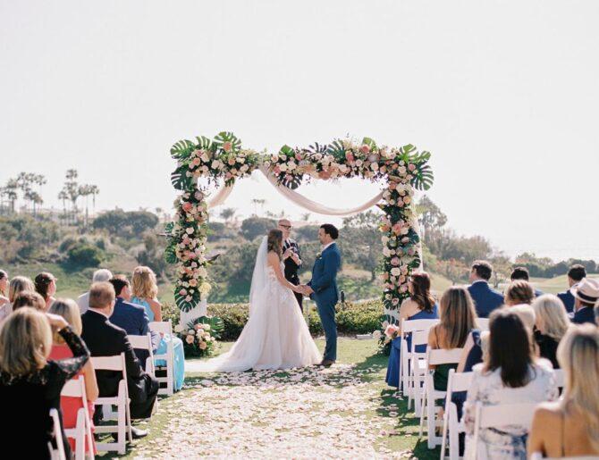 ¿Cómo elegir el venue perfecto para tu boda?