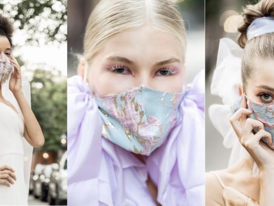 Maquillaje para bodas en pandemia