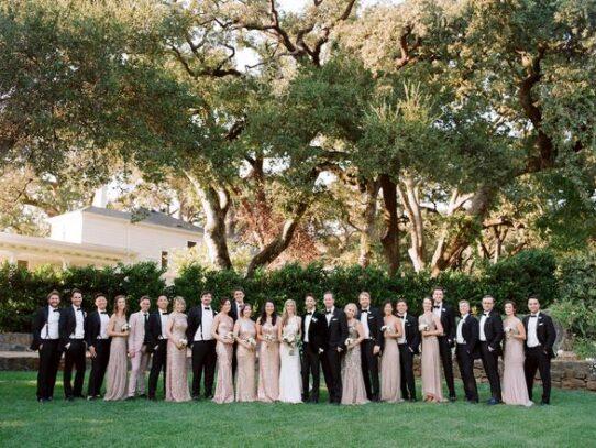 Protocolo a seguir en una boda