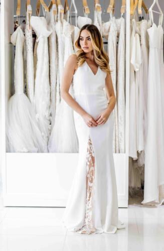 Karen Sanchez Designer • EN BLANCO • Coralina