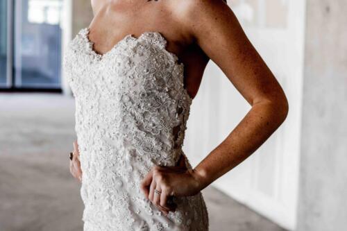 Karen Sanchez Designer • EN BLANCO • Camile