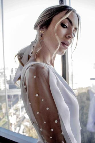 Karen Sanchez Designer • EN BLANCO • Colette