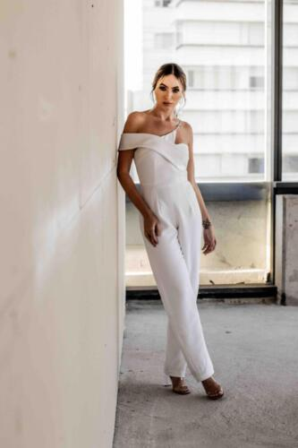 Karen Sanchez Designer • EN BLANCO • Bimba